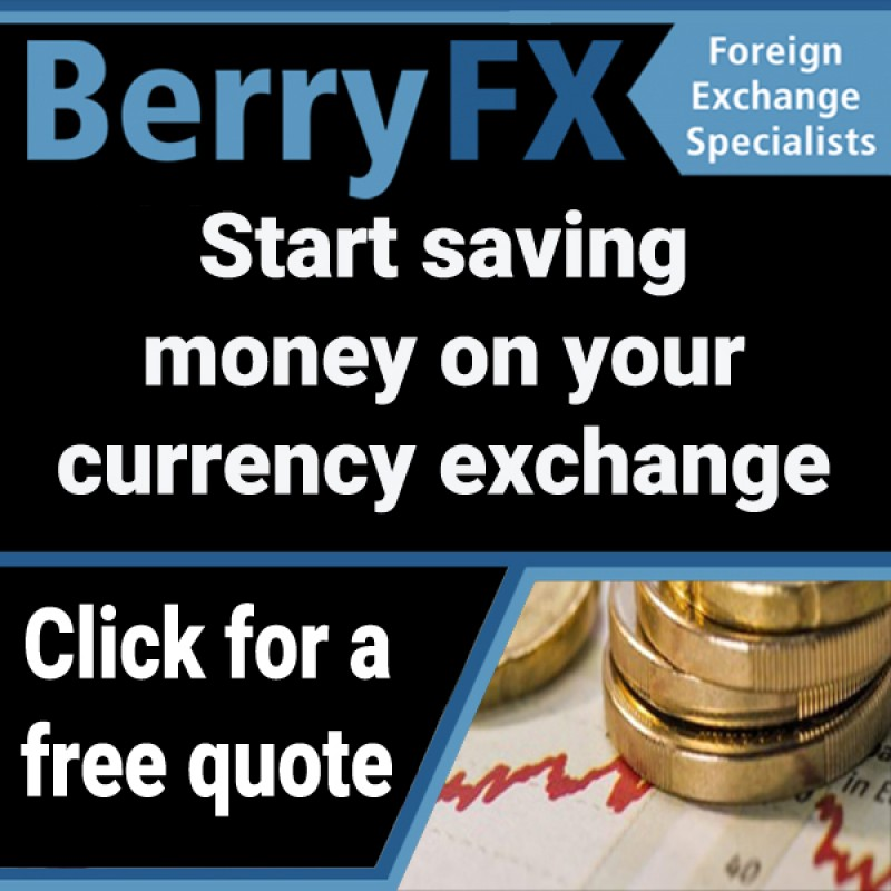Berry FX Foreign Exchange Experts