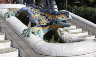 Enjoy the last few weeks of free access to the Parque Güell