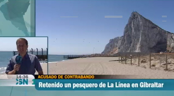 Spanish and British premiers discuss Gibraltar in 10 minute phone call