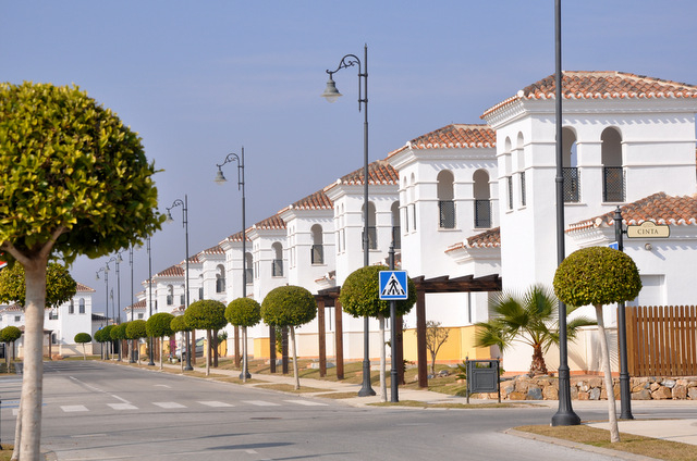 Spanish property sales figures looking optimistic in second quarter