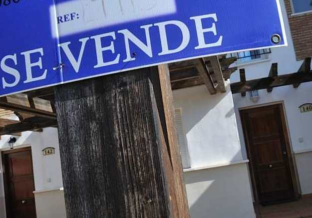 Why will Spanish property prices continue to fall?
