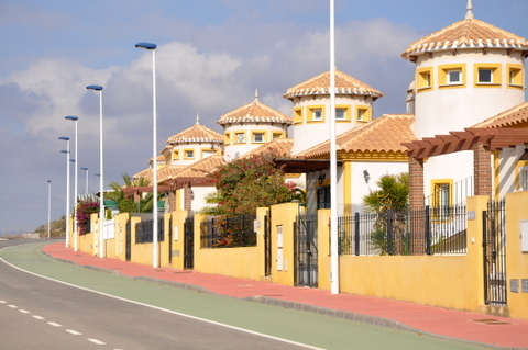 Tinsa August: Spanish property prices fall 9.3% in 12 months