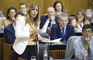 Further Anti-eviction legislation passed in Andalucía