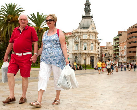 Fourth quarter promises to be good for Spanish tourist sector