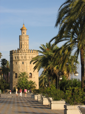 Basic introduction to Seville province