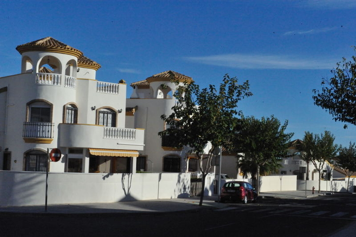 Property professionals sceptical about Spanish property recovery