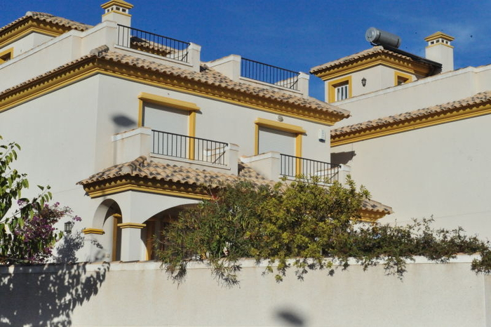 High numbers of foreign buyers in Spanish property market