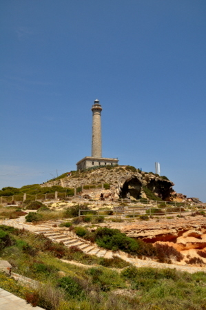 Sea views guaranteed, Spanish lighthouses offer new business opportunities