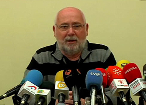 Spanish News Today Weekly Bulletin W/E 15th December 2013
