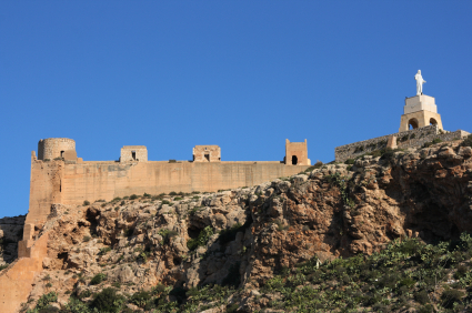 Basic introduction to the Almería province