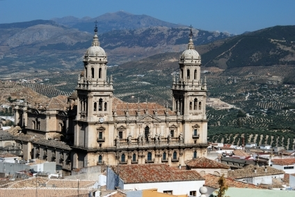 Basic introduction to Jaén Province