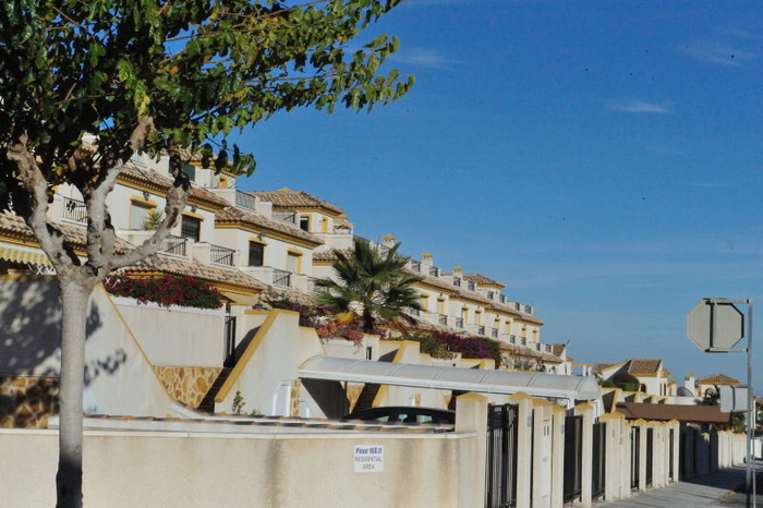 November notary figures show substantial drop in Spanish property sales