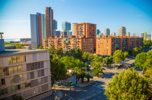Sareb play the waiting game and look to Spanish rentals market