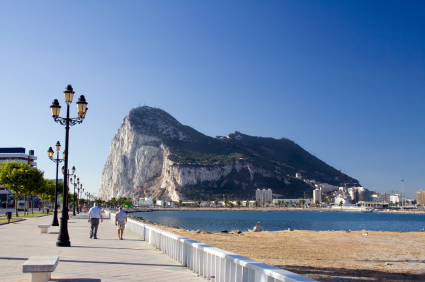 Gibraltar chief Minister complains to Brussels about border queues