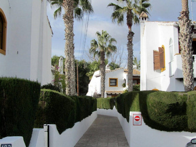 Property sales results in Alicante the best in Spain