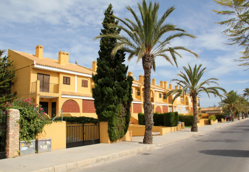 Spanish property registrars say house prices are now back to 2003 levels