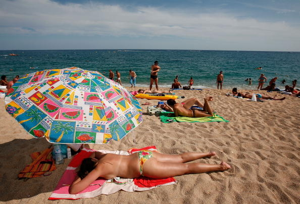 Record January figures for Spanish tourism