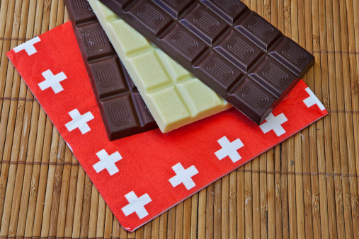 Purchase of three bars of chocolate in Switzerland is vital evidence in Spanish Royal corruption case