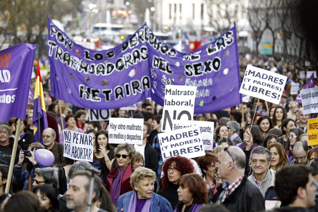 Spanish Weekly News Round up 14th March 2014
