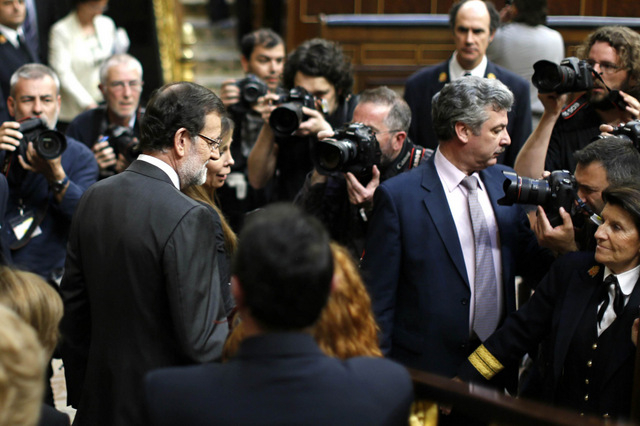 Catalan independence suffers another setback