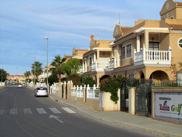 Foreign property buyers flock to Alicante