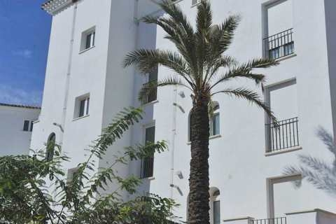 Spanish property sales up 23% in March