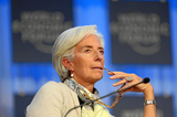 IMF recommends consolidation of Spanish economic recovery