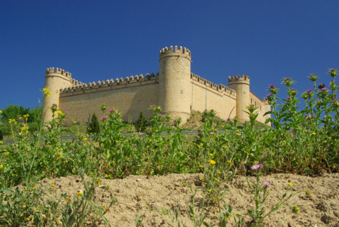 Second attempt by Spanish government to sell Toledo castle
