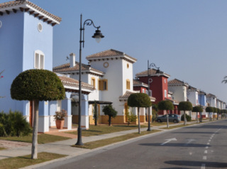 Spanish property sales figures bounce back