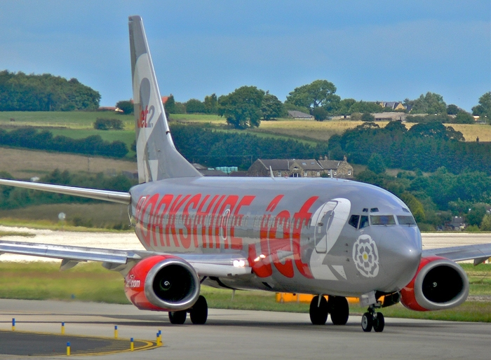 Spanish low-cost airline passenger numbers continue to increase