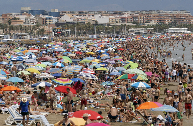 Spanish news round-up, 11th to 18th July 2014