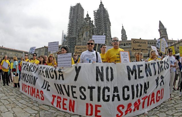Spanish news round-up, 18th to 25th July