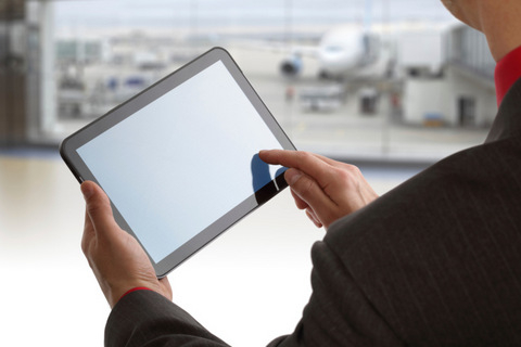 Uncharged electronic devices banned on flights from Spain to the USA
