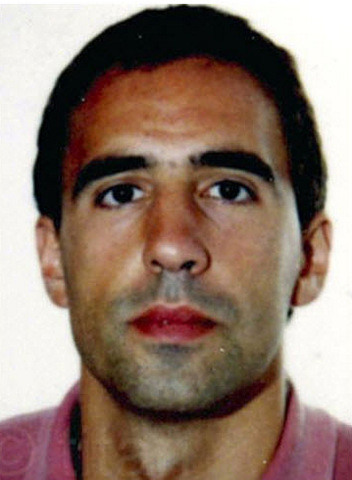 ETA terrorist Raúl Fuentes Villota to be deported from the UK to Spain