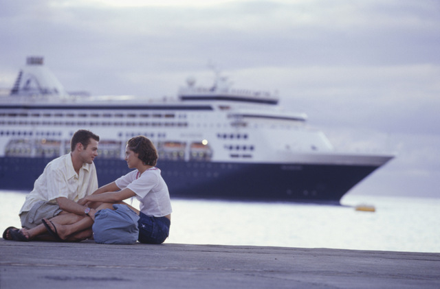 Spanish cruise ports continue to increase passenger numbers