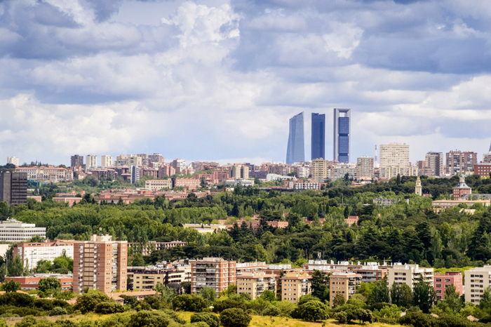 UBS warns of long-term Spanish domestic property stagnation