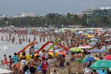 Spanish tourist sector expecting record August foreign visitor figures