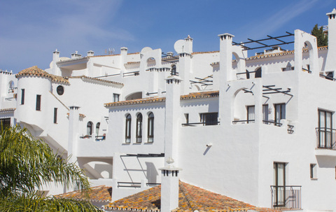 Spanish property sales figures increase again