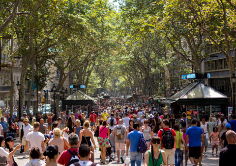 Foreign investors pull out of Catalunya amid independence uncertainty