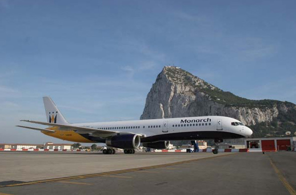 UK to maintain pressure on Spain over Gibraltar border controls