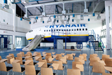Crewlink recruitment days for Ryanair cabin crew across Europe