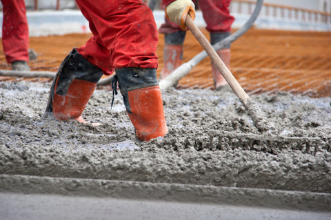 Cement production in Spain still at record lows