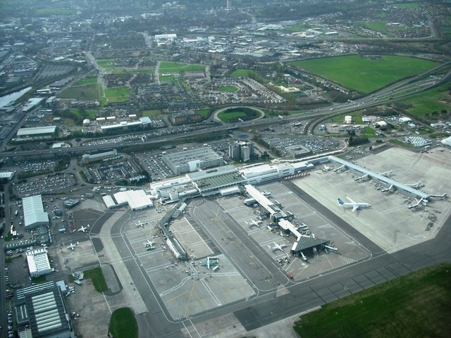 Spanish giant Ferrovial buys into three UK airports