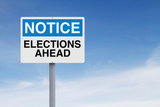 EU national residents must register before December 30th to vote in May 2015 municipal elections