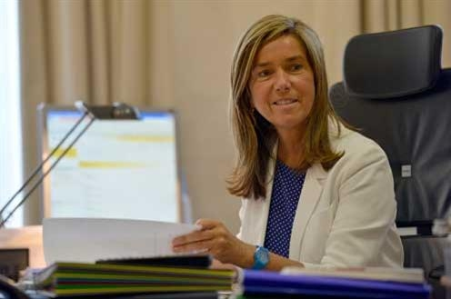 Spanish Health Minister retains her post after Madrid ebola case