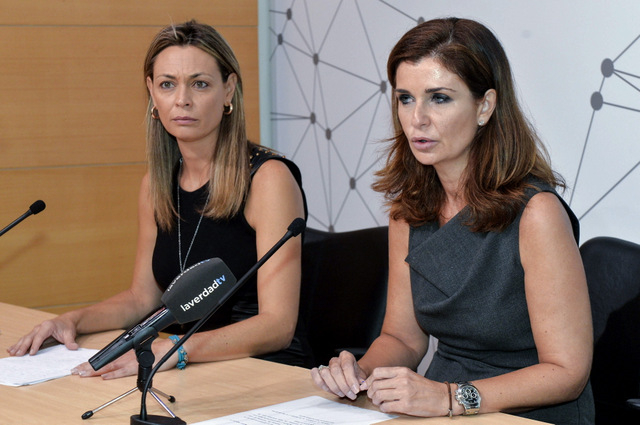 Heads of tourism board and regional development agency in Murcia resign