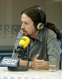 Podemos leader commits to taking Spain out of NATO