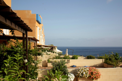 Spanish property market close to price stability