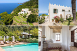 Michael Douglas selling his property in Mallorca for over 50 million euros