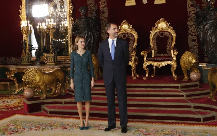 Felipe VI of Spain shows the Midas touch in rebuilding support for the monarchy